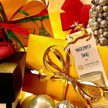 Voucher SPA –  idealny prezent na Święta!