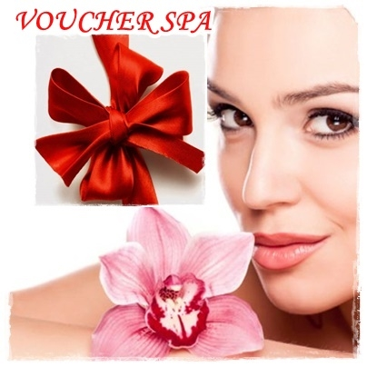Voucher SPA –  super prezent!