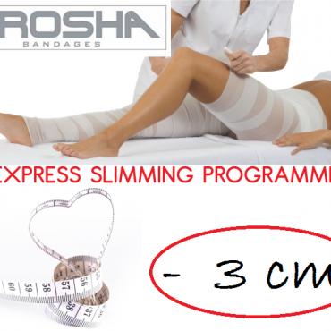 Arosha Body Wrap – Otul swoje ciało aktywnymi składnikami.