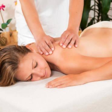 Karnety na masaż leczniczy